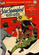 Star-Spangled Comics Vol 1 81