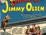 Superman's Pal, Jimmy Olsen Vol 1 3