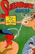 Supersnipe Comics Vol 1 35
