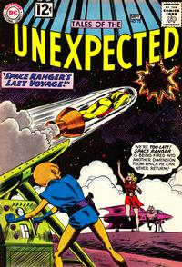 Tales of the Unexpected Vol 1 72