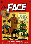 The Face Vol 1 2