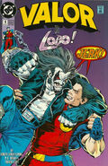 Valor (DC) Vol 1 4