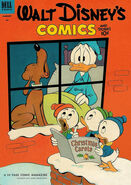 Walt Disney's Comics and Stories Vol 1 148