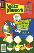Walt Disney's Comics and Stories Vol 1 451