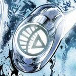 White Lantern power ring