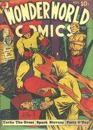 Wonderworld Comics Vol 1 19