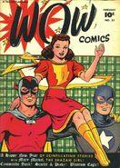 Wow Comics Vol 1 51