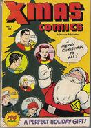 X-Mas Comics Vol 1 5