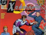 Xenobrood Vol 1