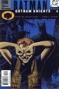 Batman Gotham Knights Vol 1 4