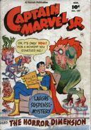 Captain Marvel, Jr. Vol 1 107