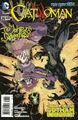 Catwoman Vol 4 26