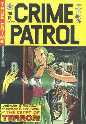 Crime Patrol Vol 1 16