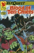 Elfquest Blood of Ten Chiefs Vol 1 2
