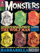 Famous Monsters of Filmland Vol 1 51