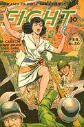 Fight Comics Vol 1 36