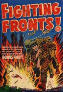 Fighting Fronts! Vol 1 4