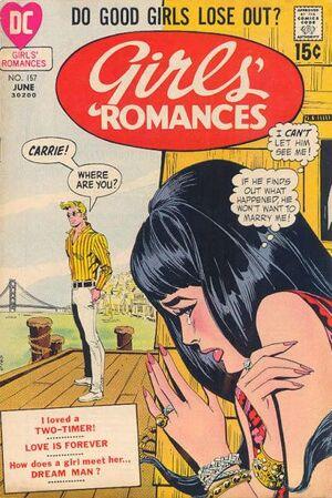 Girls' Romances Vol 1 157