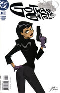 Gotham Girls Vol 1 4