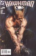 Hawkman Vol 4 20