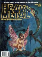 Heavy Metal Vol 5 5