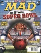 Mad Vol 1 450