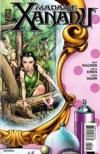Madame Xanadu Vol 1 19