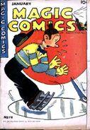 Magic Comics Vol 1 78
