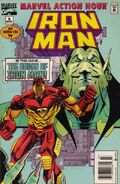 Marvel Action Hour, Featuring Iron Man Vol 1 5