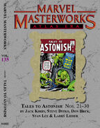 Marvel Masterworks Vol 1 135