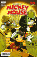 Mickey Mouse Vol 1 306