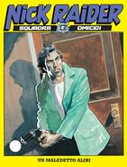 Nick Raider Vol 1 160
