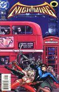 Nightwing Vol 2 74