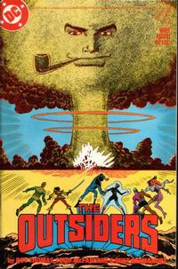 Outsiders Vol 1 2