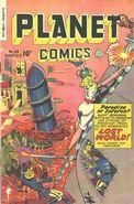 Planet Comics Vol 1 63