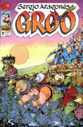 Sergio Aragonés Groo Vol 1 7