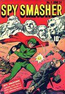 Spy Smasher Vol 1 5