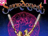 Swordquest Vol 1
