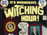 Witching Hour Vol 1 40