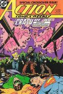 Action Comics Vol 1 635