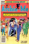 Archie and Me Vol 1 141