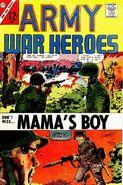 Army War Heroes Vol 1 19