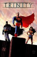 Batman Superman Wonder Woman Trinity Vol 1 1