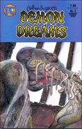 Demon Dreams Vol 1 2