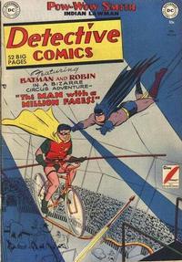Detective Comics Vol 1 166