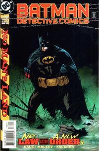 Detective Comics Vol 1 730