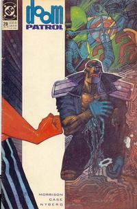 Doom Patrol Vol 2 28