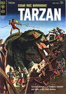 Edgar Rice Burroughs' Tarzan Vol 1 133
