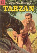Edgar Rice Burroughs' Tarzan Vol 1 77