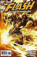 Flash The Fastest Man Alive Vol 1 1